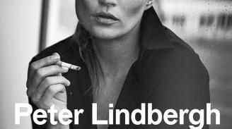 Peter Lindberg Kate Moss